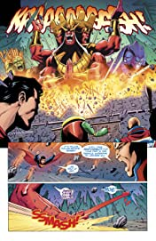 New Super-Man (2016-2018) #18