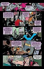 Nightwing (2016-) #34