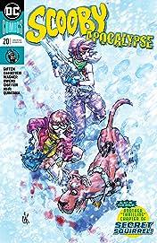 Scooby Apocalypse (2016-) #20