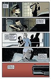 G.I. Joe: The Cobra Files #9