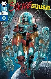 Suicide Squad (2016-) #31