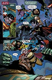Superman (2016-) #36