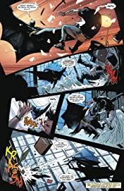 Superman (2016-) #37