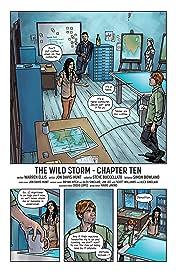The Wild Storm (2017-) #10