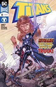 Titans (2016-) #18