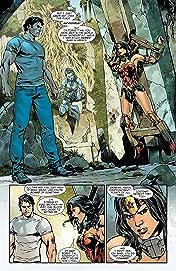 Wonder Woman (2016-) #36