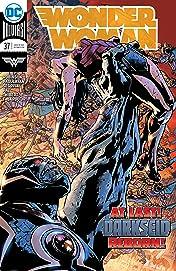 Wonder Woman (2016-) #37