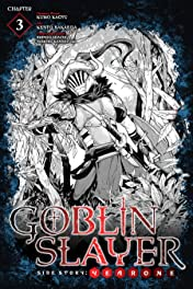 Goblin Slayer Side Story: Year One #3