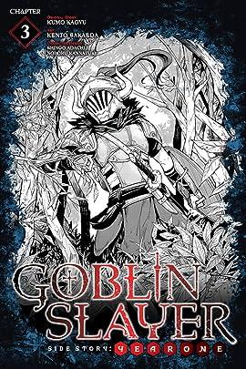 Goblin Slayer Side Story: Year One #3