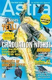 Astro City: Astra #1 (of 2)