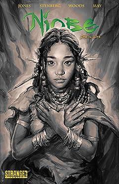 Niobe Vol. 1: She is Life