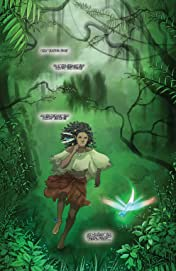 Niobe Vol. 1: She is Life