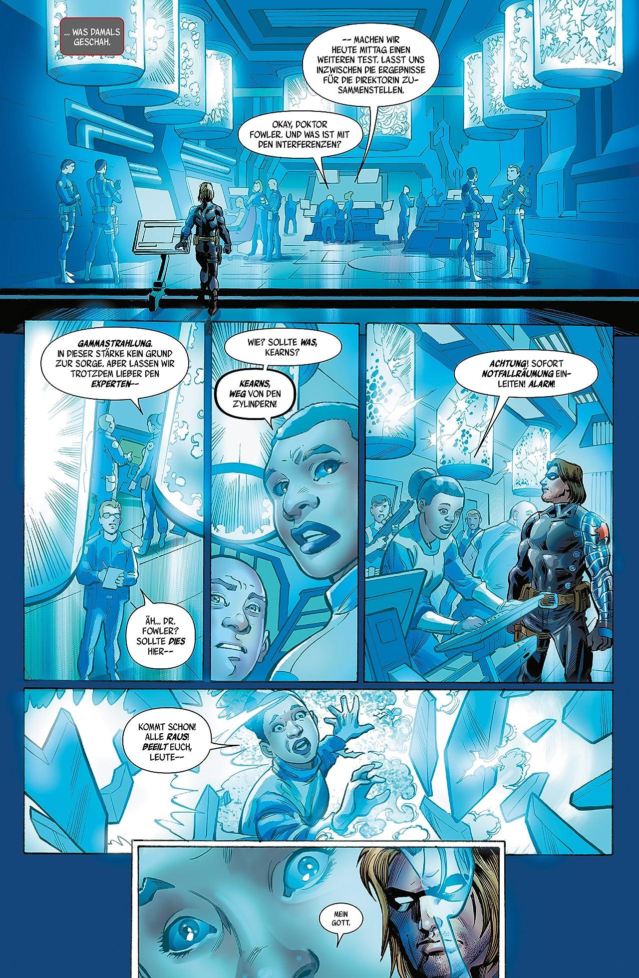 Avengers Vol. 2: Aufstand in Pleasant Hill