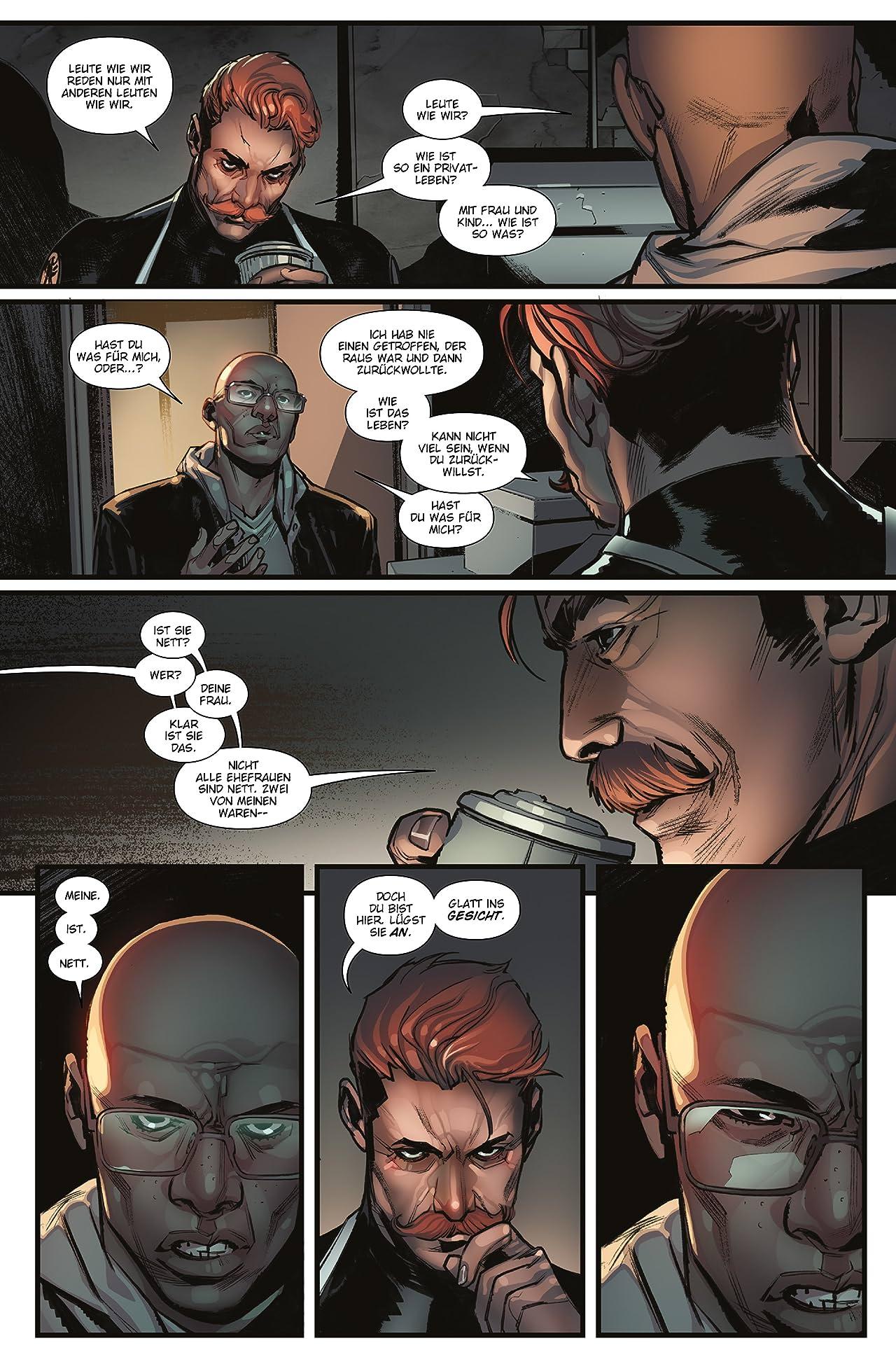 Spider-Man: Miles Morales Vol. 3: Im Netz von Spider-Gwen