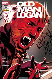 Old Man Logan Vol. 4: Monsterball