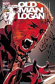 Old Man Logan Vol. 4: Monsterball