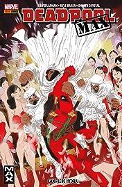 Deadpool MAX Vol. 2: Lang lebe Hydra!