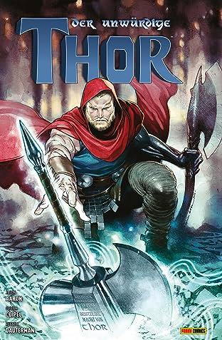 Der unwürdige Thor Vol. 1