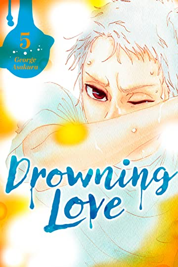 Drowning Love Vol. 5
