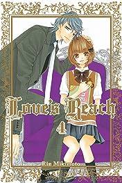 Love's Reach Vol. 4