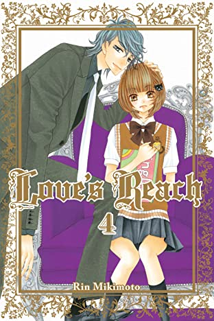 Love's Reach Vol. 4