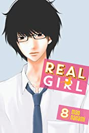 Real Girl Vol. 8