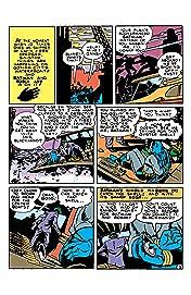 Detective Comics (1937-2011) #113