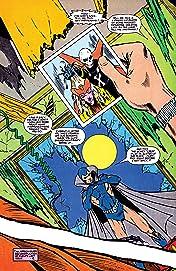 Infinity, Inc. (1984-1988) #17