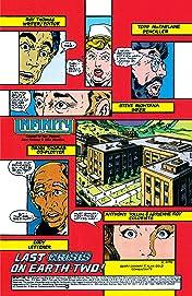 Infinity, Inc. (1984-1988) #19