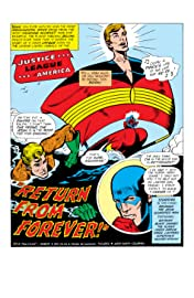 Justice League of America (1960-1987) #142