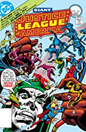 Justice League of America (1960-1987) #144