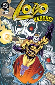 Lobo (1993-1999) #61