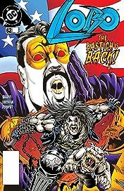 Lobo (1993-1999) #62