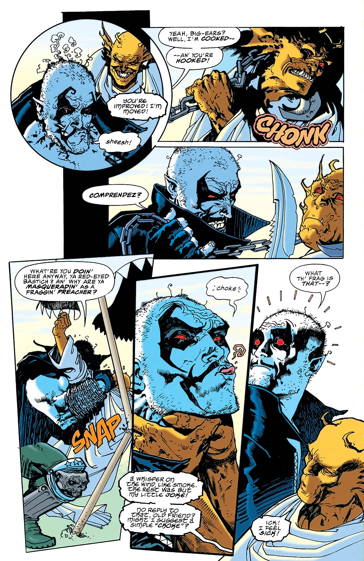 Lobo (1993-1999) #63
