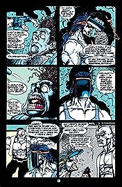 Lobo (1993-1999) Annual #1