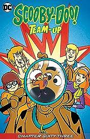 Scooby-Doo Team-Up (2013-) #63