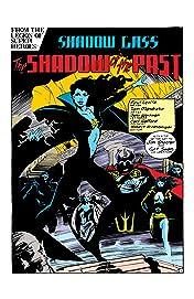 Secret Origins (1986-1990) #8