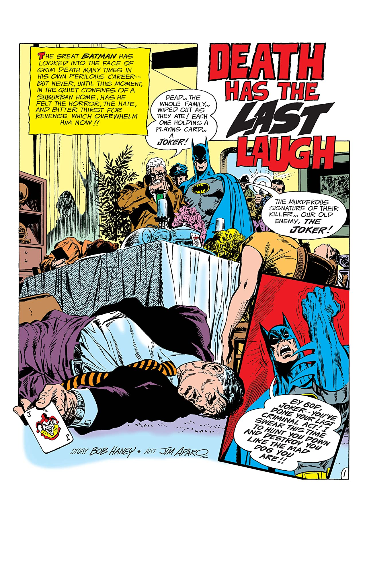 The Brave and the Bold (1955-1983) #111