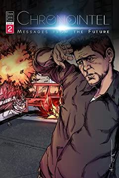 Chronointel:  Messages from the Future #2