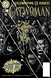 Catwoman (1993-2001) #50