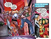 Justice League Beyond 2.0 (2013-2014) #10