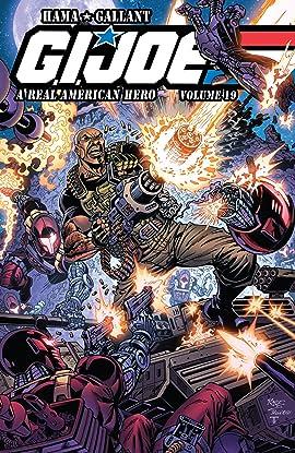 G.I. Joe: A Real American Hero Vol. 19