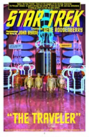 Star Trek: New Visions Vol. 6