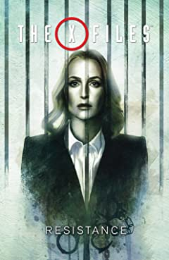 The X-Files Tome 4: Resistance