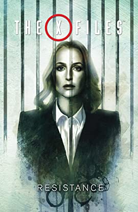 The X-Files Vol. 4: Resistance