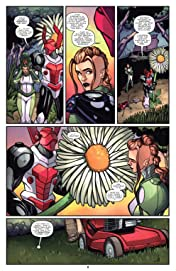 Transformers/G.I. Joe: First Strike - Champions