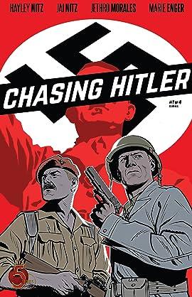 Chasing Hitler #1