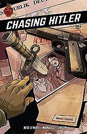 Chasing Hitler #2