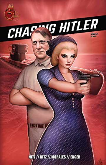 Chasing Hitler #3