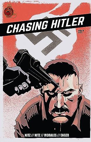 Chasing Hitler #4